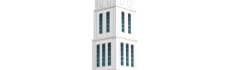jam gadang - Clock tower